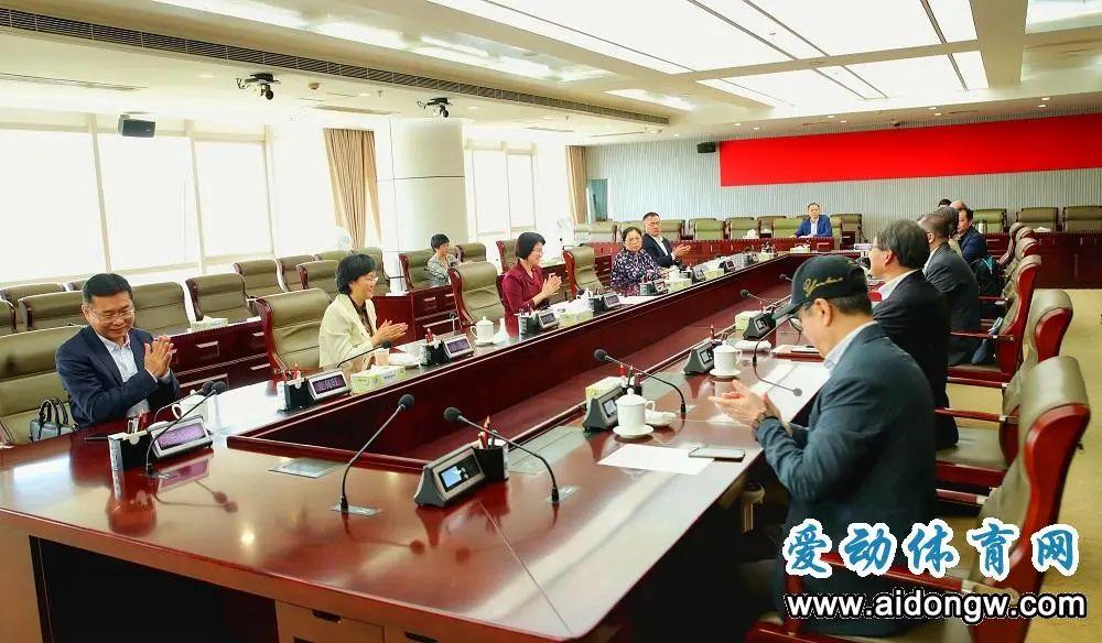 【视频】海南省旅文厅与上海体育学院战略合作签约