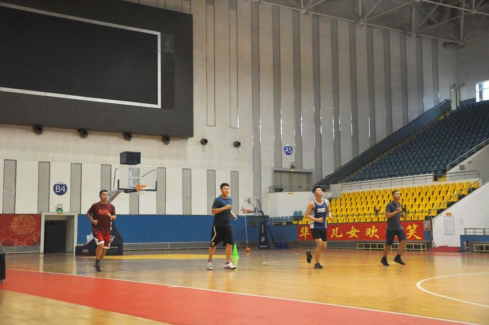 海南省篮协举办2020年国家级裁判员预考、选拔  共5个名额
