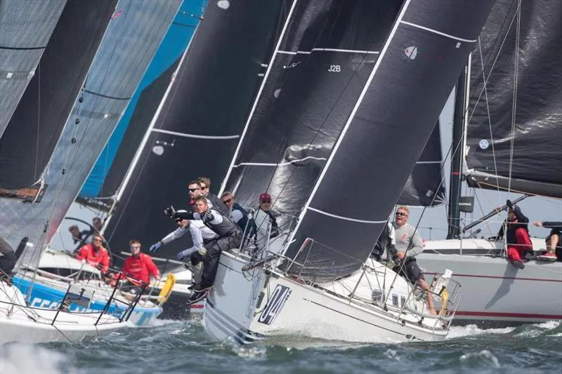 2020年ORC/IRC帆船世锦赛取消