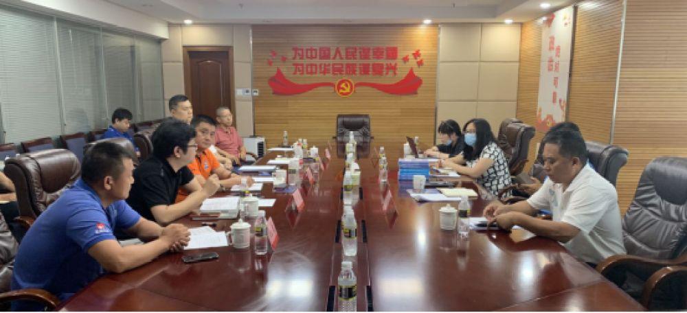 海南研究自贸港政策下加速职业体育发展