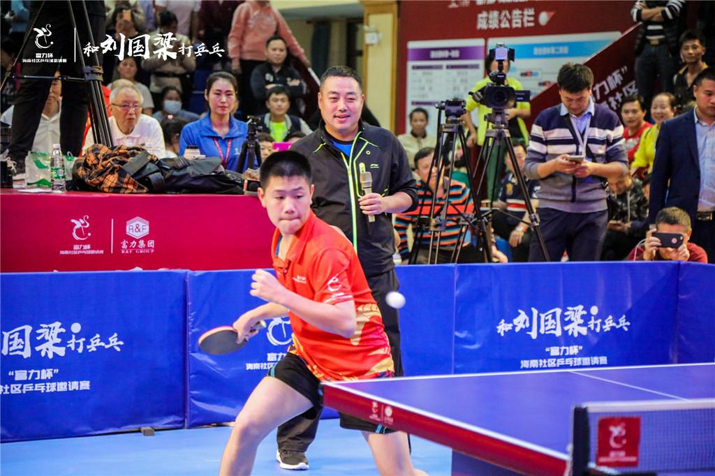 """中国乒协国际担当竟是""""不懂球的胖子"""""""