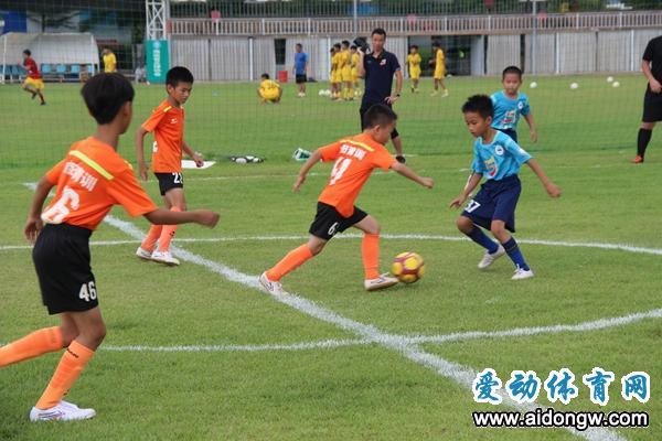 biwei必威体育备用网站省青少年足球训练基地开工建设