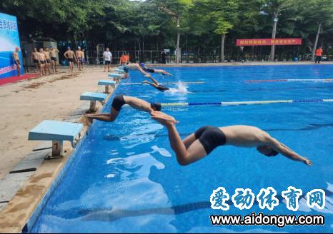 2020年三亚市第三期体育扶贫游泳救生员培训27日开班