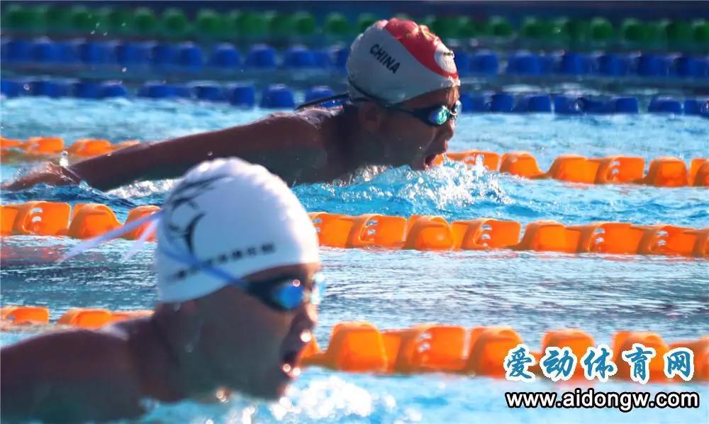 注意!游泳或将纳入海南中考体育考试自选项目