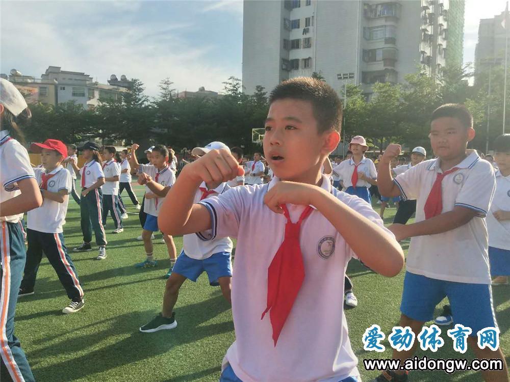 速看!两办印发意见,关于加强和改进新时代学校体育、美育→