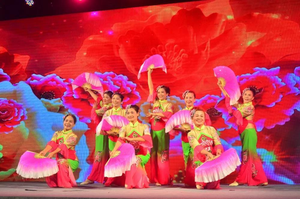 2020年海南省社会体育指导员交流展示大会澄迈举行
