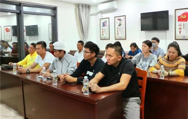 2020biwei必威体育备用网站省帆船帆板锦标赛海口扬帆起航