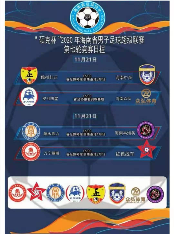 2020海南省足球超级联赛落幕 海南韦海英首夺冠军