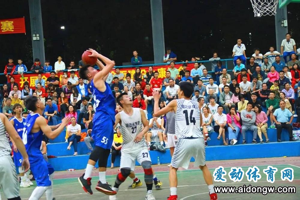 """2020年""""保亭杯""""海南省篮球联赛决赛 28日晚"""