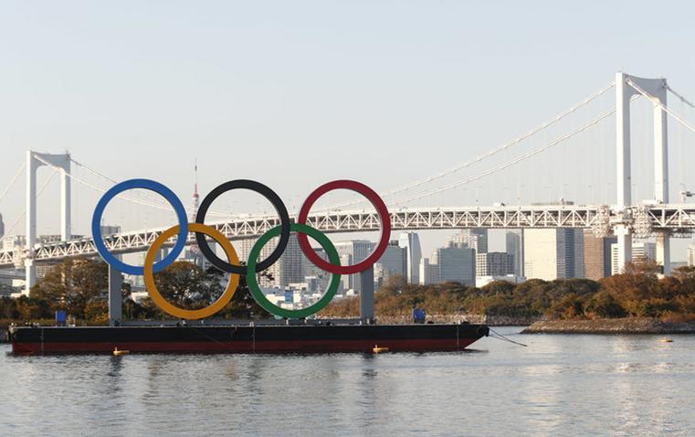 """东京奥运会,一只被重新悬挂的""""靴子"""""""