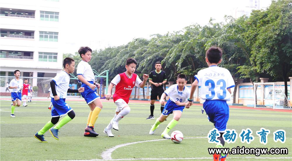 校园足球年度优秀评选活动开启,快看海南哪些学校入围!