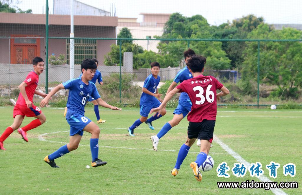 全运会足球预赛抽签分组出炉,海南U18男、女足5月出征
