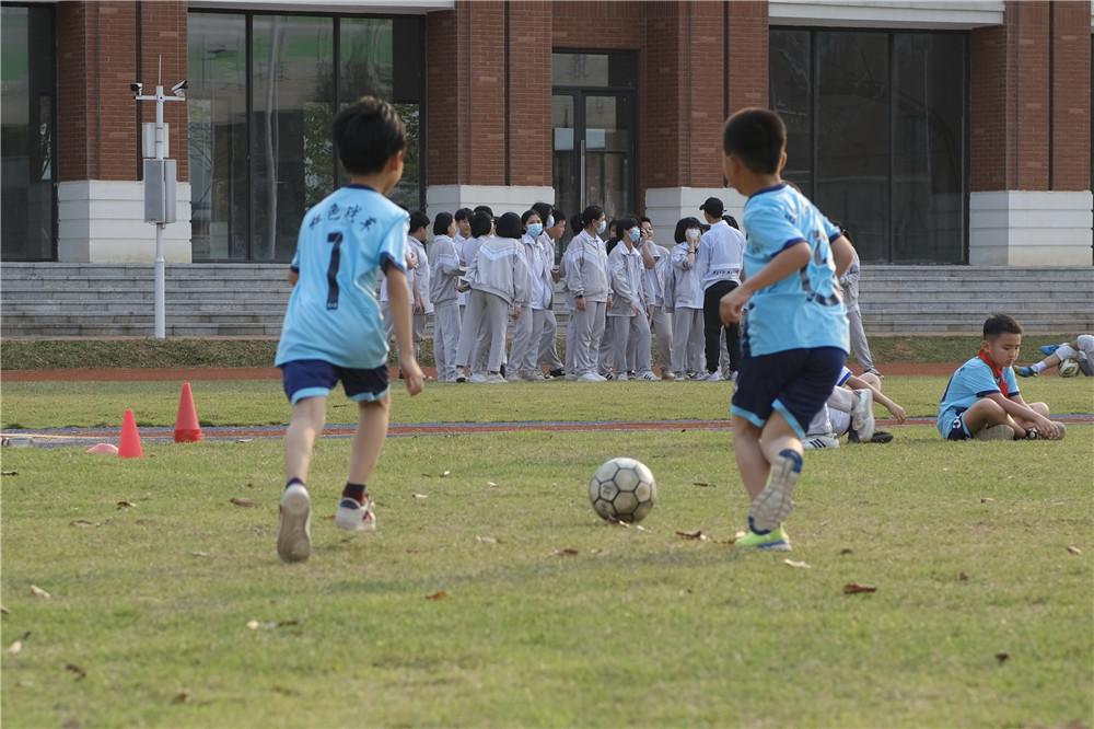 快来报名!红色战车足球俱乐部青少年培训免费体验课周末来袭