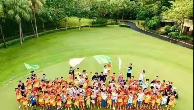 澄迈万泰体育夏令营开始招募