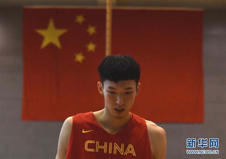 亚洲杯预选赛中国男篮16日下午战日本