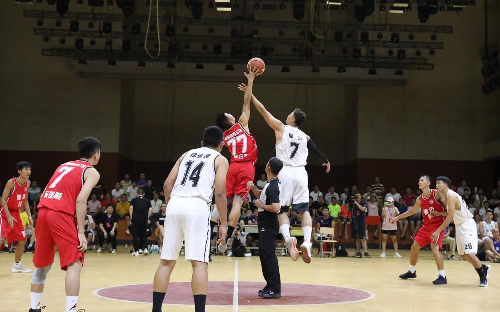 儋州扳回一城!省业余篮球公开赛超级组总冠军今晚揭晓,爱动体育继续直播