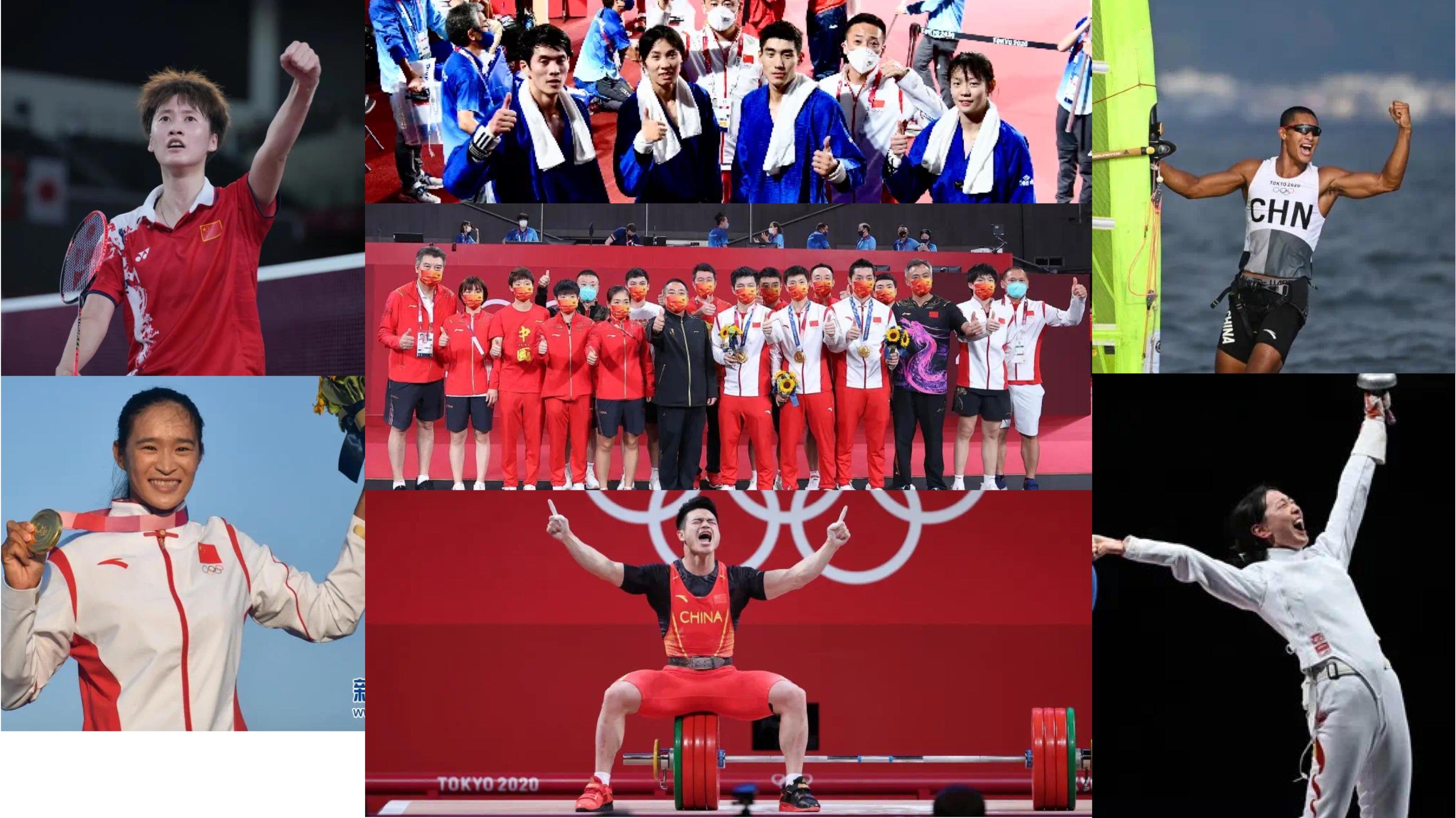 海南冬训助力中国军团奥运摘金夺银