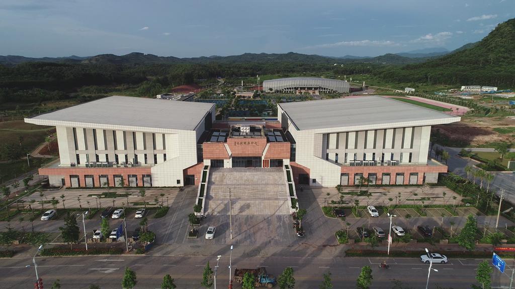 中国拳击协会、摔跤协会感谢信致谢白沙基地