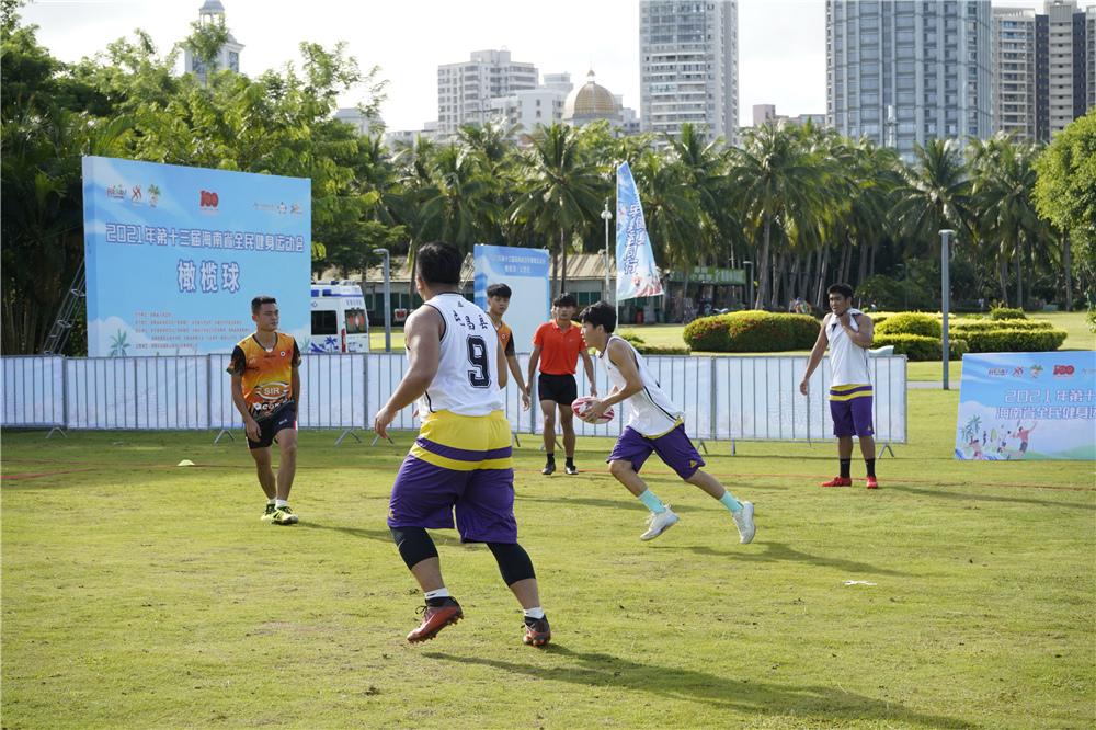 2021年海南省全民健身运动会渐入佳境 棋牌等多个项目收官